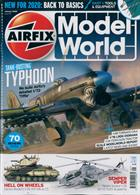 Airfix Model World Magazine Issue JAN 20