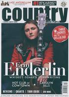 Country Music People Magazine Issue DEC 19