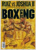 Boxing News Magazine Issue 05/12/2019