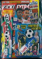 Kick Extra Magazine Issue NO 48