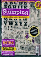 Creative Stamping Magazine Issue NO 79