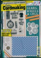 Love Cardmaking Magazine Issue NO 5