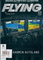 Flying Magazine Issue JAN-FEB