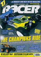 Radio Control Car Racer Magazine Issue JAN 20
