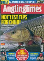 Angling Times Magazine Issue 03/12/2019