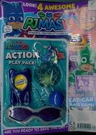 Pj Masks Magazine Issue NO 31