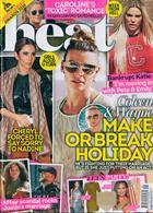 Heat Magazine Issue 07/12/2019