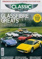Classic & Sportscar Magazine Issue JAN 20