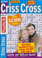 Family Criss Cross Magazine Issue NO 297