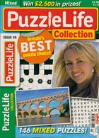 Puzzlelife Collection Magazine Issue NO 45