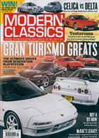 Modern Classics Magazine Issue JAN 20