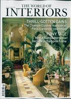 World Of Interiors Magazine Issue JAN 20
