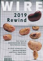 Wire Magazine Issue JAN 20