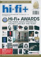 Hi Fi Plus Magazine Issue NO 178