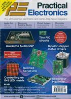 Practical Electronics Magazine Issue JAN 20
