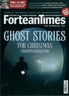 Fortean Times Magazine Issue XMAS 19
