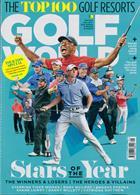 Golf World Magazine Issue JAN 20