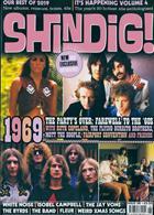 Shindig Magazine Issue NO 98