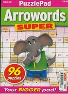 Puzzlelife Arroword Super Magazine Issue NO 20