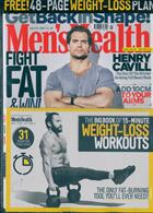 Mens Health Magazine Issue JAN-FEB
