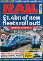 Rail Magazine Issue 04/12/2019
