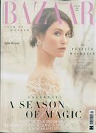 Harpers Bazaar Magazine Issue JAN 20