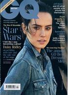 Gq Magazine Issue JAN-FEB