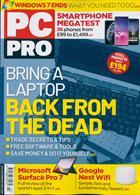 Pc Pro Dvd Magazine Issue FEB 20