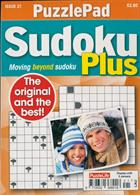 Puzzlelife Ppad Wordsearch H&S Magazine Issue NO 21