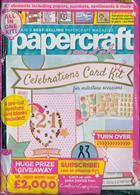 Papercraft Essentials Magazine Issue NO 182