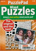 Puzzlelife Ppad Puzzles Magazine Issue NO 39