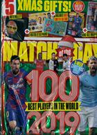Match Of The Day  Magazine Issue NO 582