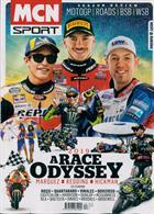Best Of Biking Series Magazine Issue REVIEW 19