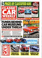 Classic Car Weekly Magazine Issue 04/12/2019
