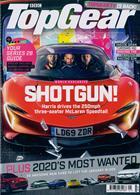 Bbc Top Gear Magazine Issue JAN 20