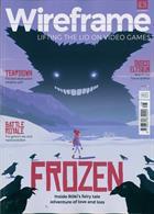 Wireframe Magazine Issue NO 28