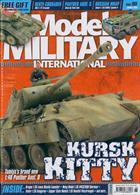 Model Military International Magazine Issue NO 165
