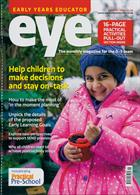 Early Years Educator Magazine Issue JAN 20