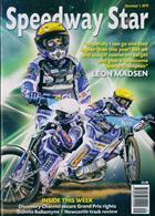 Speedway Star Magazine Issue 07/12/2019