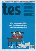 Times Educational Supplement Magazine Issue 43