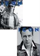 Icon Italian Magazine Issue 08