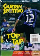 Guerin Sportivo Magazine Issue 11