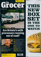 Grocer Magazine Issue 43
