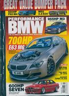 Performance Bmw Magazine Issue JAN 20