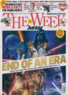 The Week Junior Magazine Issue NO 208