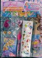 Princess World Special Magazine Issue NO 106