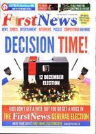 First News Magazine Issue 06/12/2019
