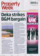 Property Week Magazine Issue 06/12/2019