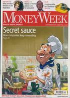 Money Week Magazine Issue NO 976
