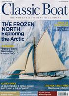 Classic Boat Magazine Issue JAN 20